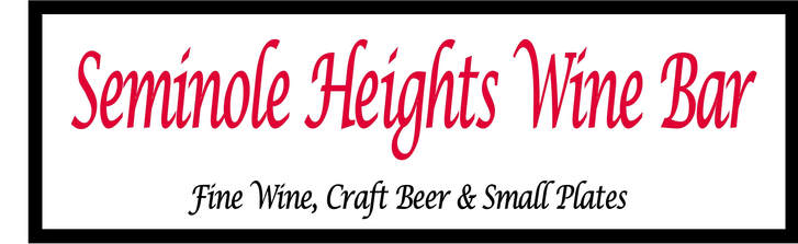 The Seminole Height City Wine Bar